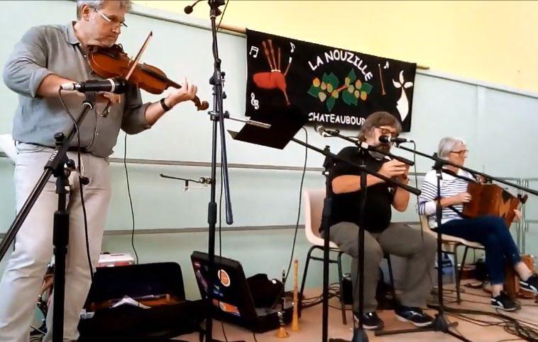 Festival musique traditionnel gratuit